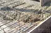 Монолитные работы, бетонные лестницы, монолитные, бетонные работы