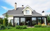 Частные дома и коттеджи на заказ