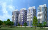Строительство многоквартирного комплекса в Краснодаре
