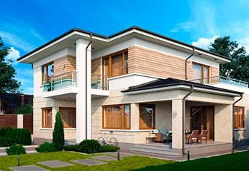 Строить дом по рисунку нельзя