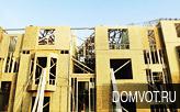 Из чего и как строят застройщики таунхаусы в Краснодаре?