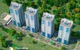 Продажа квартир эконом класса в Краснодаре