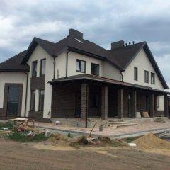 Проект дома DV2