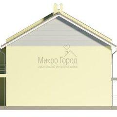 Архивный проект Мини-гостиница